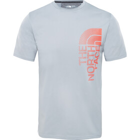 The North Face Ondras S/S Tee Herr mid grey